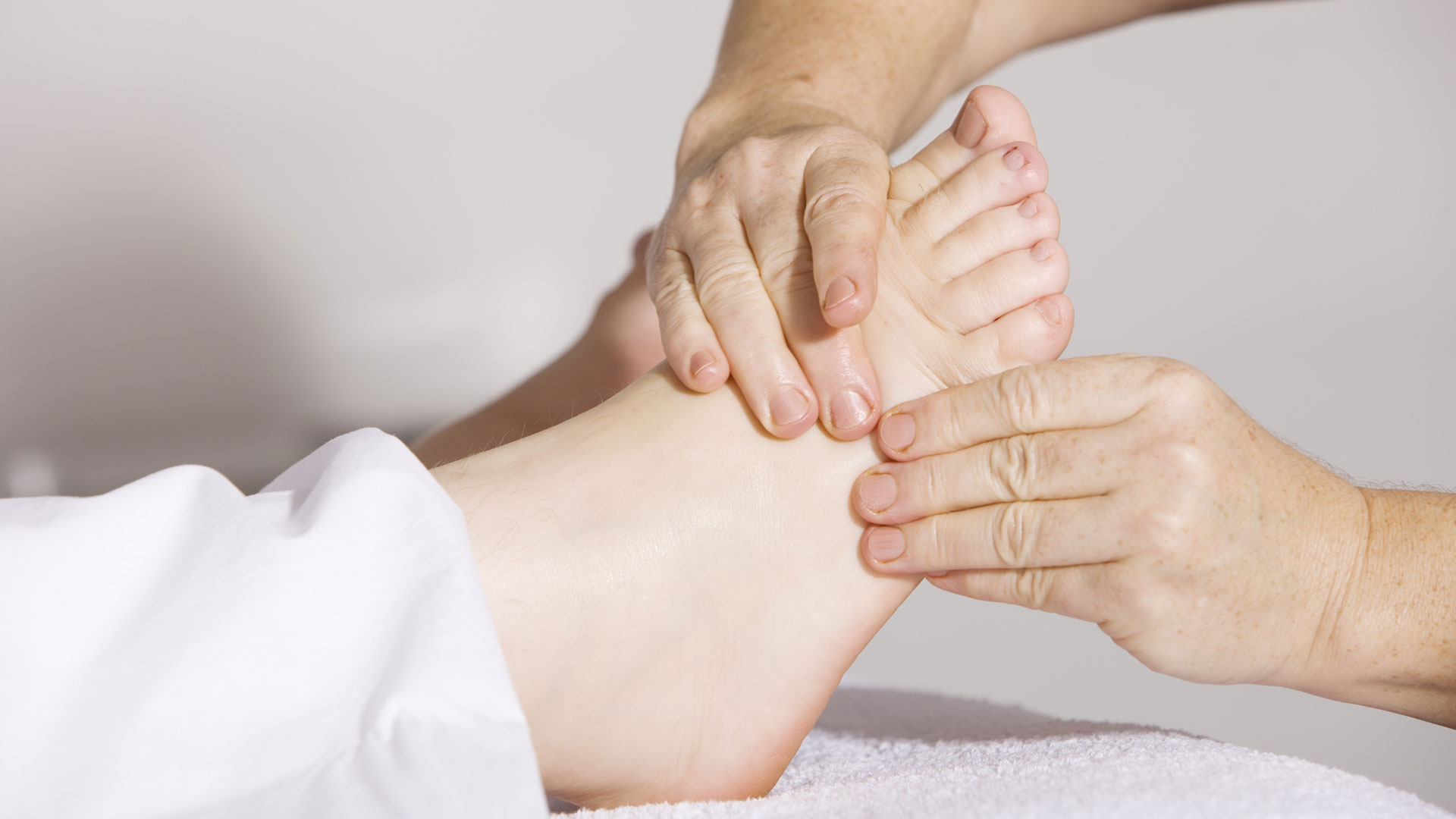 Reflexology in Caloundra