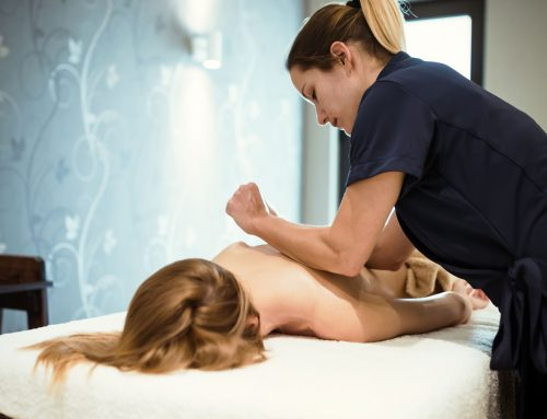 Massage Myths part 2