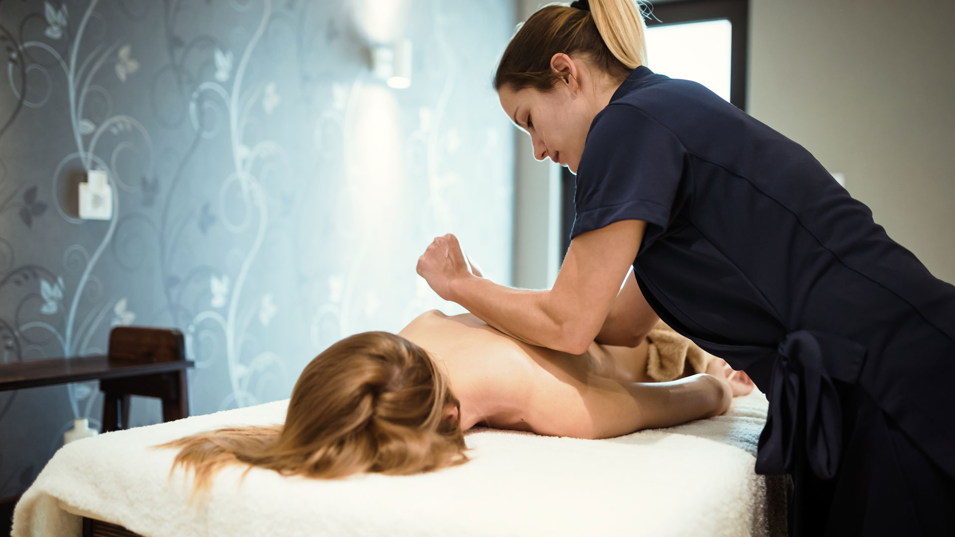 ka huna massage in caloundra