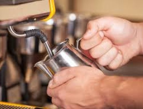 Baristas – Protecting Your Employees