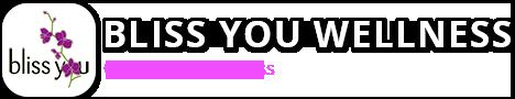 Bliss You Wellness Massage Therapist in Caloundra Logo